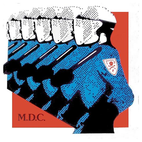 Millions Of Dead Cops-Millennium Edition Vinyl