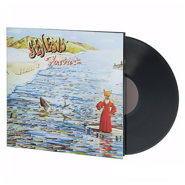 Foxtrot Vinyl