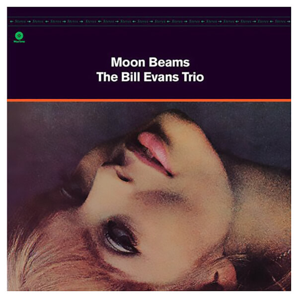 Moonbeams Vinyl