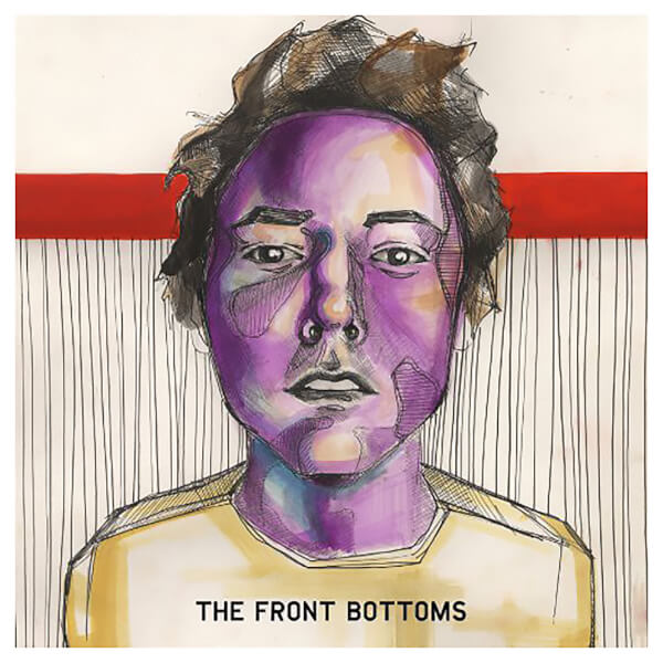 Front Bottoms Vinyl