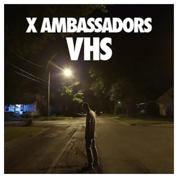 Vhs Vinyl