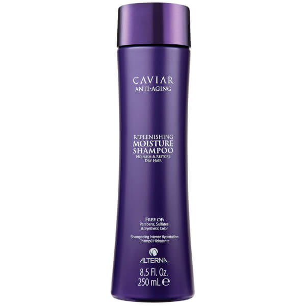 Alterna Caviar Moisture Shampoo 250ml with Infinite Color Hold Vibrancy Serum 15ml (Worth £38.50)
