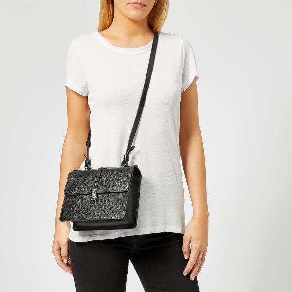 Vivienne Westwood Women s Sofia Medium Shoulder Bag - Black  Image 3 7140a64d6c1df