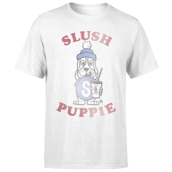 Slush Puppie Slush Puppie Men's T-Shirt - White