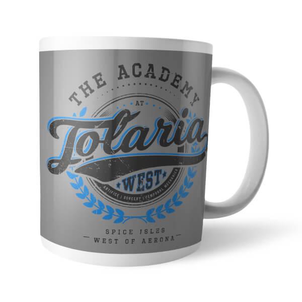 Magic the Gathering Tolaria Academy Mug