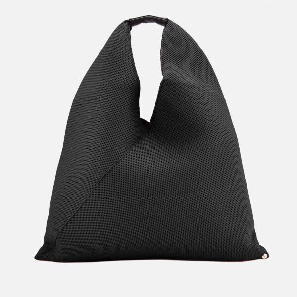 MM6 Maison Margiela Women's Japanese Tote Bag - Black