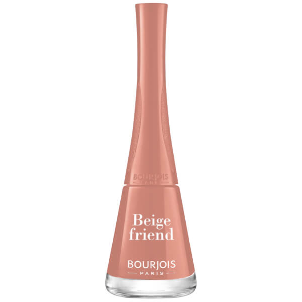 Bourjois 1 Seconde Nail Polish 9ml (Various Shades)