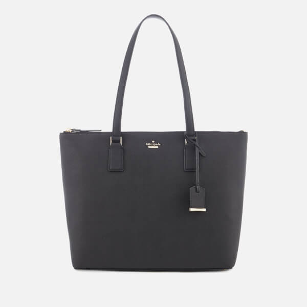Kate Spade New York Women's Lucie Tote Bag - Black
