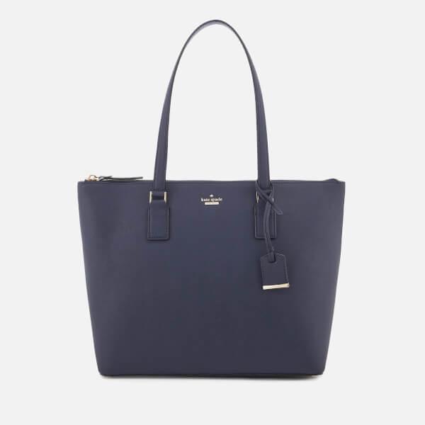 Kate Spade New York Women's Lucie Tote Bag - Blazer Blue