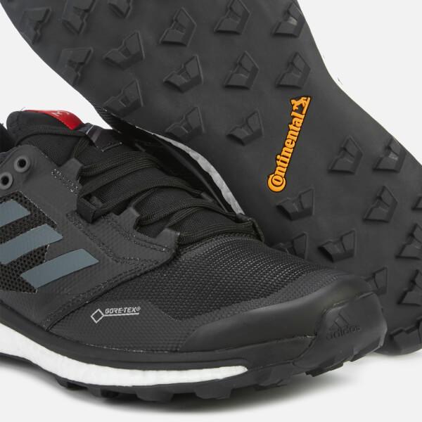 adidas Men s Terrex Agravic XT GTX Trainers - Core Black Sports ... 454a5f5ea