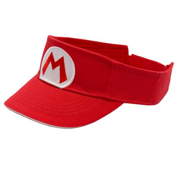 Mario Tennis Aces + Mario Visor: Image 21