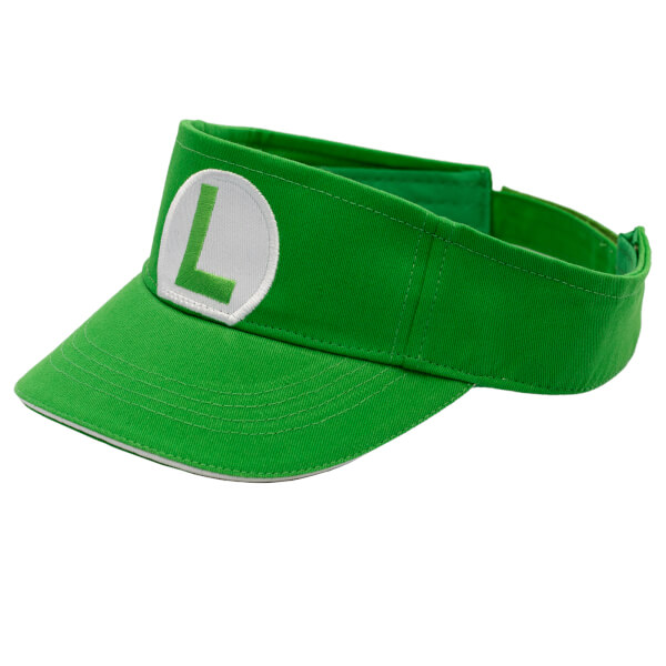 Mario Tennis Aces + Luigi Visor: Image 21
