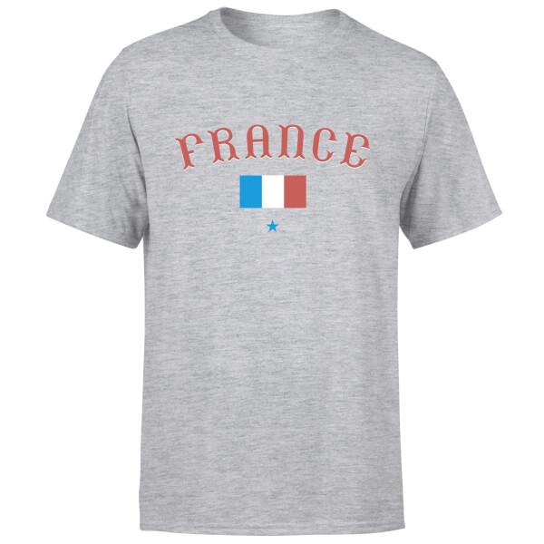 Men's T-Shirt - Grey