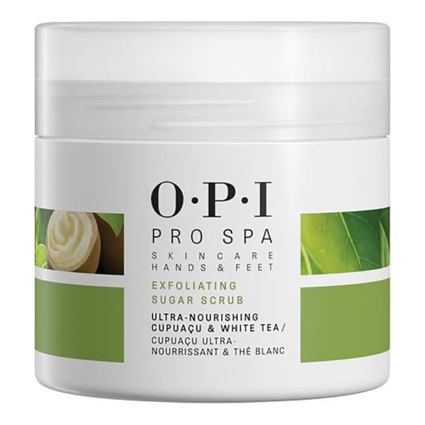 OPI Prospa Exfoliating Sugar Scrub (Various Sizes)