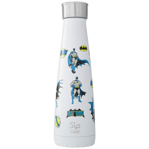 S'ip by S'well Batman - Gotham City Bottle 450ml