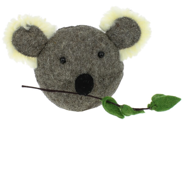 Fiona Walker England Mini Wall Hanging Koala