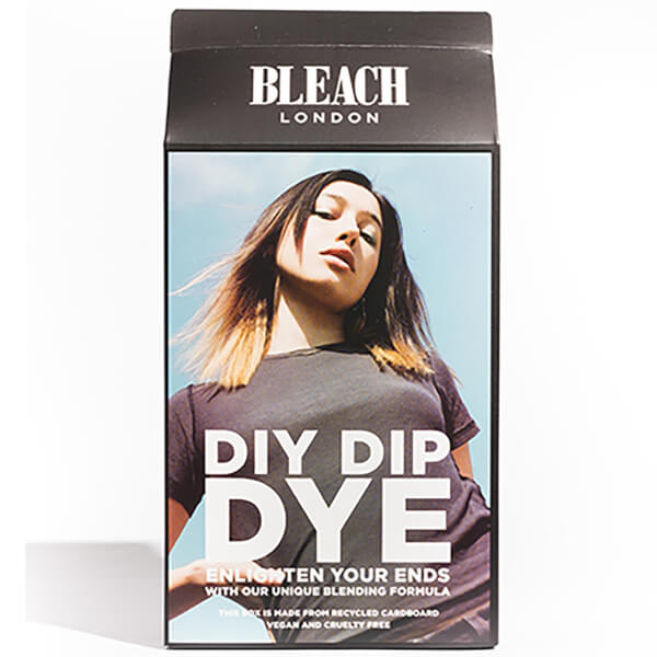 BLEACH LONDON Diy Dip Dye Kit