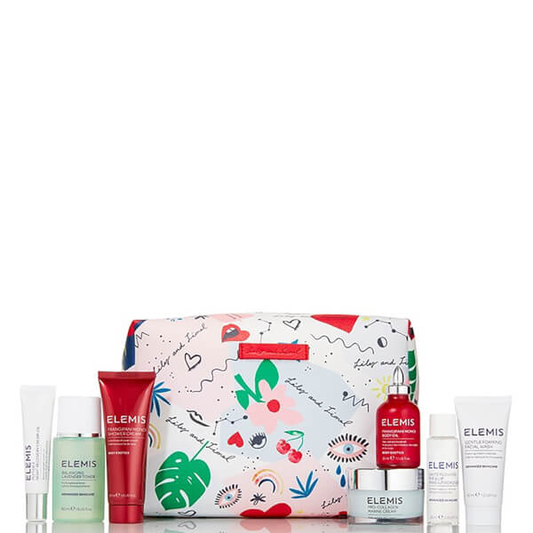 Elemis The Luxury Travel Collection for Her