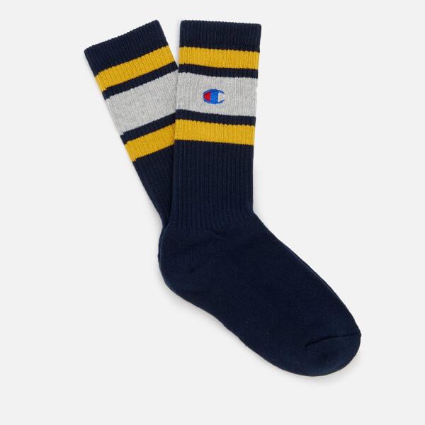 Champion Men's Sport Socks - Blue