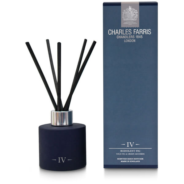 Charles Farris Signature Redolent Fig Reed Diffuser 100ml