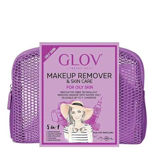 GLOV Travel Set Oily Skin