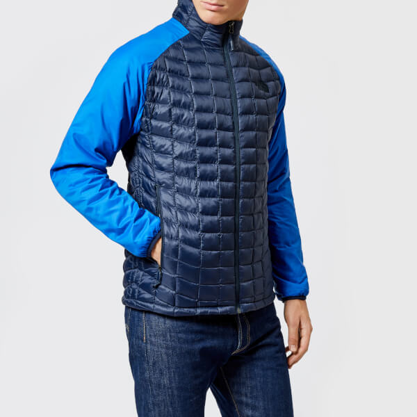 04ad802ee1f1 The North Face Men s Thermoball Sport Jacket - Turkish Sea Urban ...