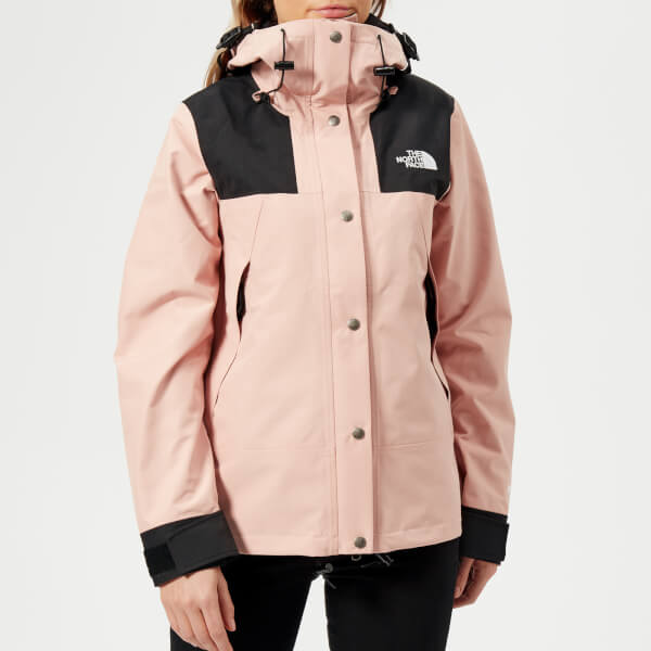c1d3816ef6a The North Face Women s 1990 Mountain Gore-Tex Jacket - Misty Rose  Image 1