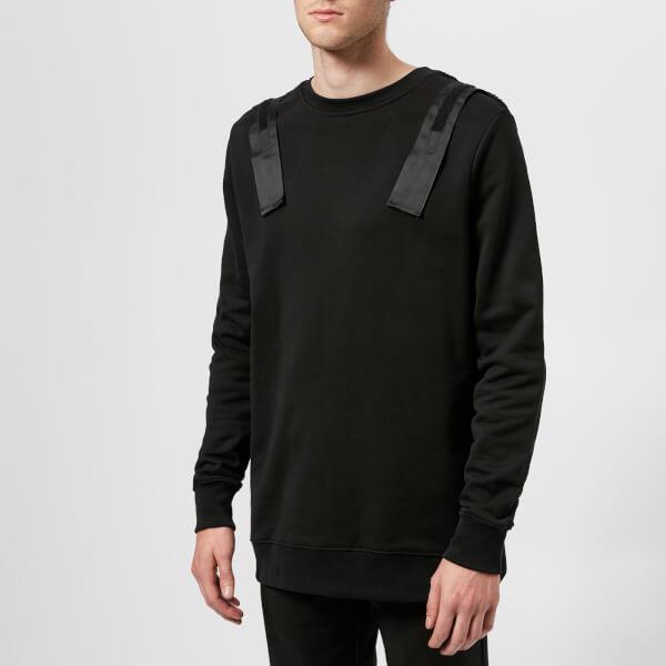 Matthew Miller Men's Adagio Sweatshirt - Black