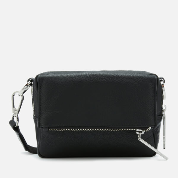 Whistles Women s Bibi Cross Body Bag - Black Womens Accessories ... aeca438772924