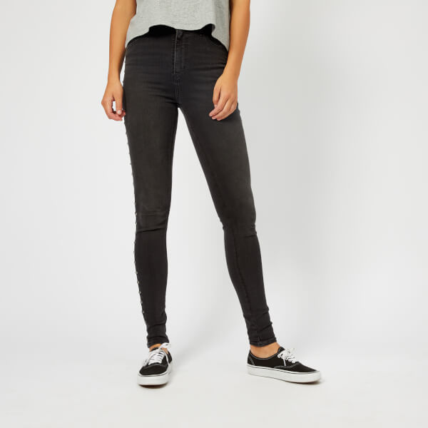 Levi s Women s Mile High Super Skinny Jeans - Last Hoorah Clothing ... 246007c85