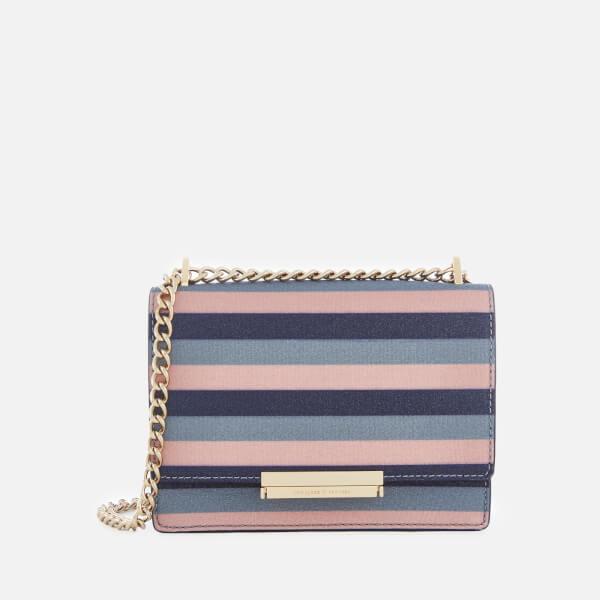 Kate Spade New York Women's Hazel Shoulder Bag - Multi Glitter