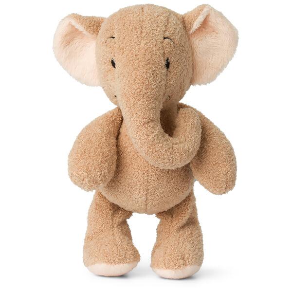 WWF Cub Club Ebu the Elephant with Crackle - Pink