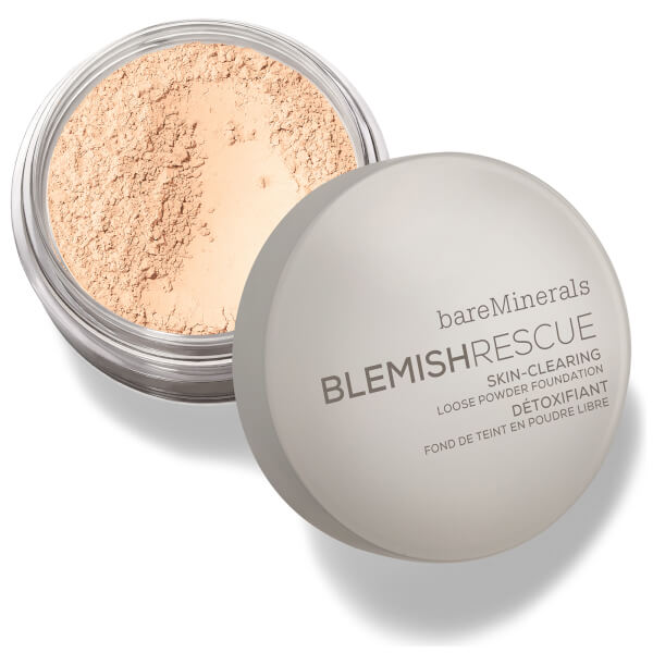 bareMinerals Blemish Rescue Skin-Clearing Powde