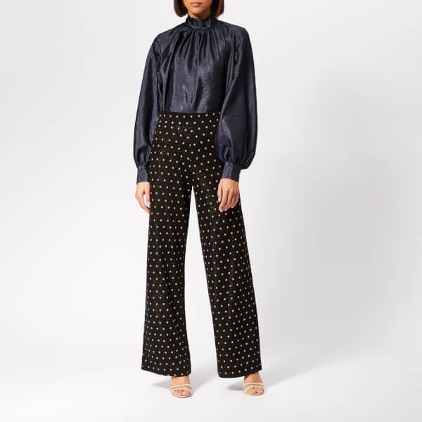 Stine Goya Women's Eddy Shirt - Midnight