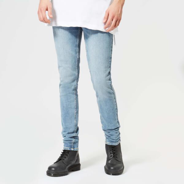 Ksubi Men's Van Winkle Metro Blue Jeans - Metro Blue