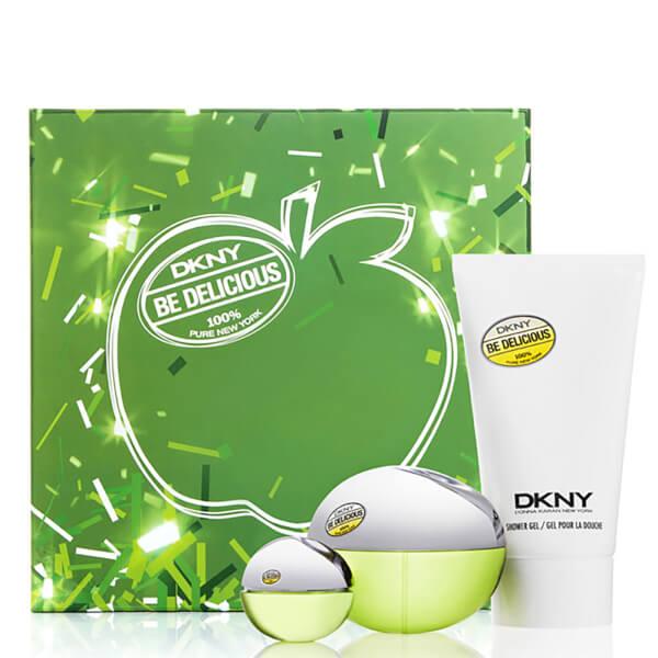 DKNY Be Delicious Eau de Parfum 50ml Gift Set