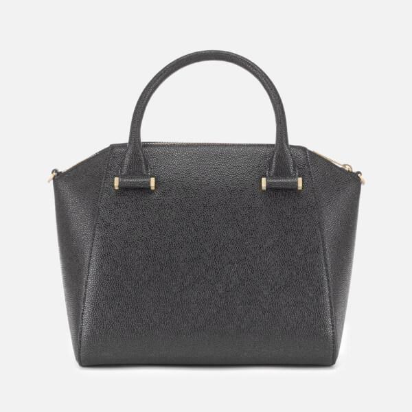 1b68ef263f Ted Baker Women's Janne Bow Detail Zip Tote Bag - Black: Image 2