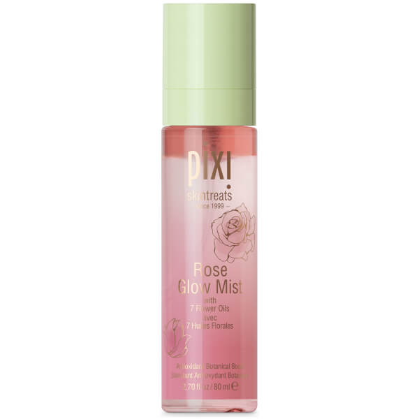 PIXI Rose Glow Mist 80ml