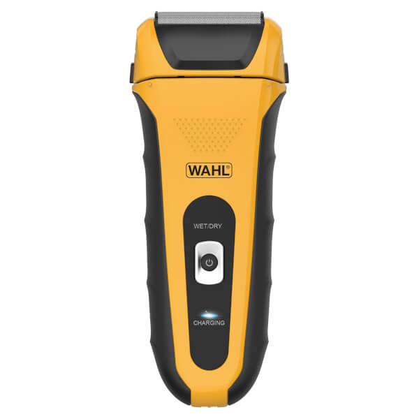Wahl Lithium Lifeproof Rechargeable Shaver