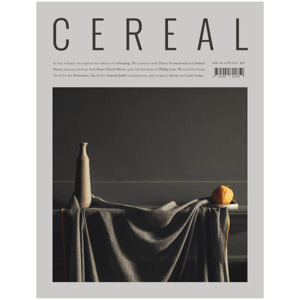 CEREAL Magazine - Volume 16