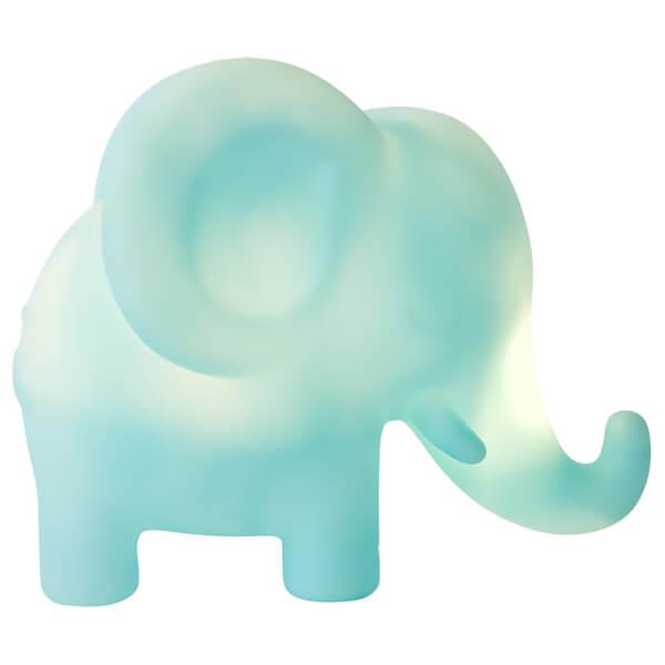 Sunnylife Elephant Soft Touch Night Light