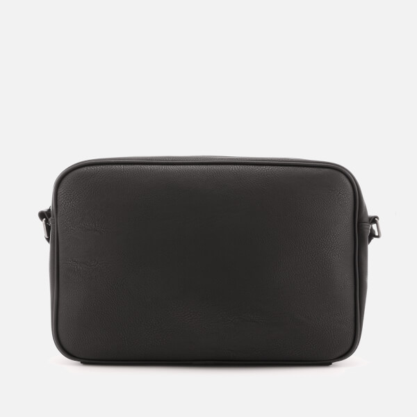 Ted Baker Men s Nicita Webbing Despatch Bag - Black  Image 2 c7aa06c57b894