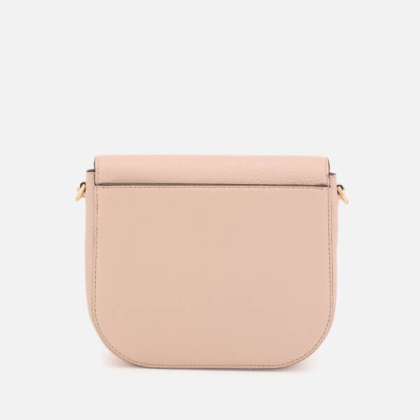 d5a3de55a81d MICHAEL MICHAEL KORS Women s Half Dome Cross Body Bag - Soft Pink  Image 2