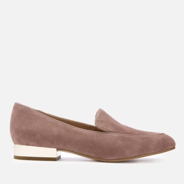 MICHAEL MICHAEL KORS Women's Valerie Slip-On Flats - Dusty Rose