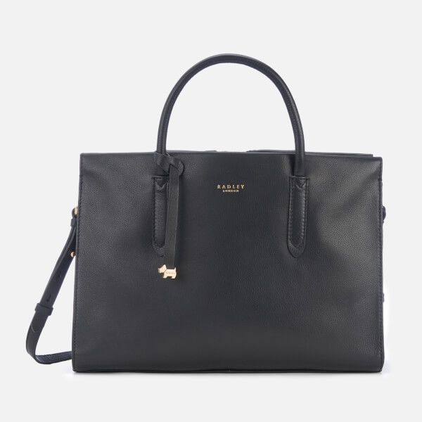 Radley Women's Arlington Court Large Multiway Grab Bag - Black