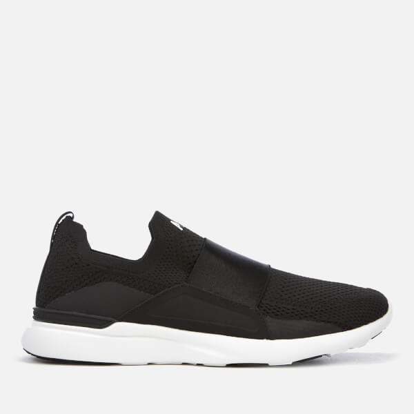 Athletic Propulsion Labs Women's TechLoom Bliss Trainers - Black/White
