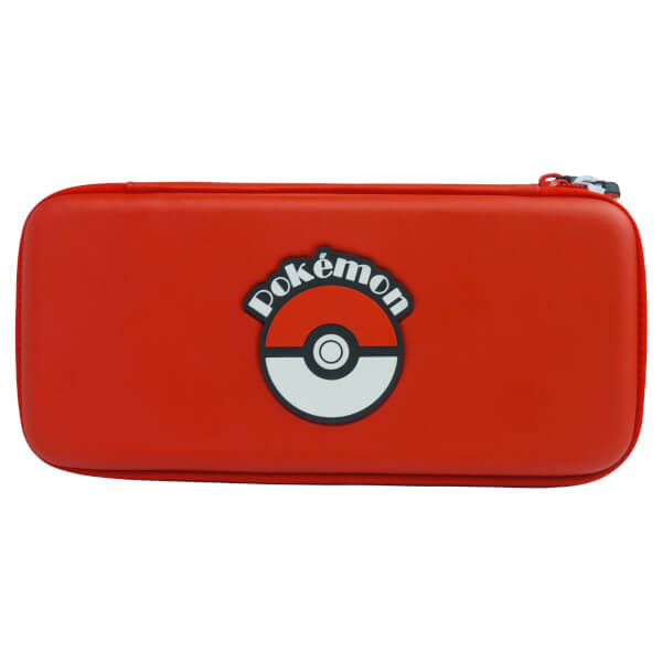 Nintendo Switch Hard Pouch - Poké Ball