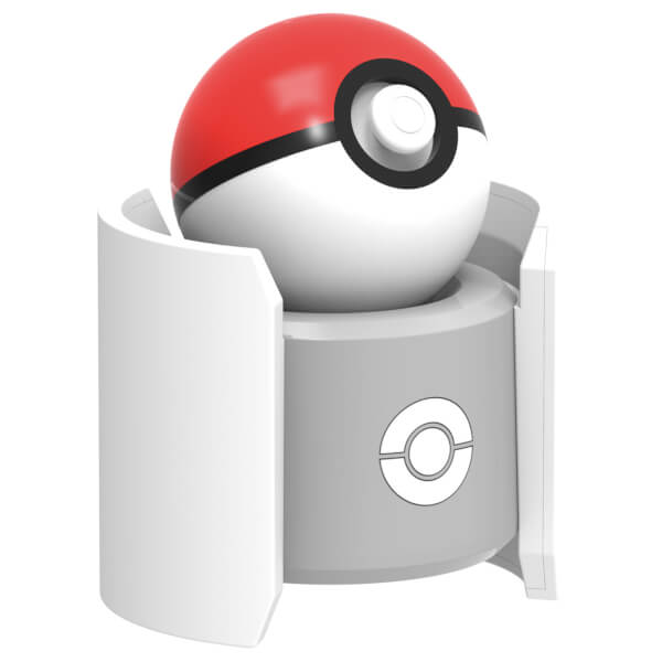 Poké Ball Plus Charge Stand