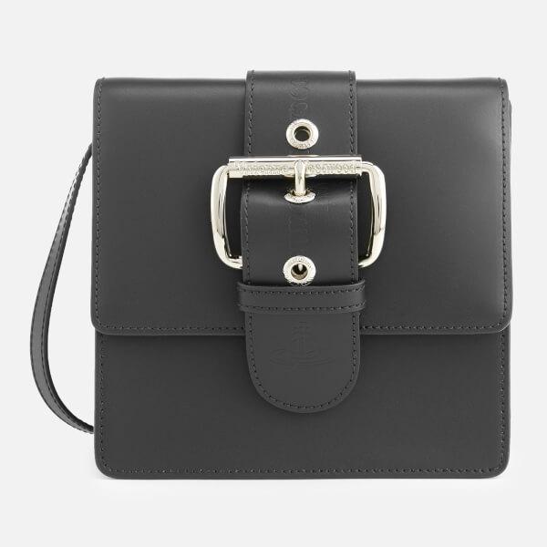 Vivienne Westwood Women's Alex Small Handbag - Black