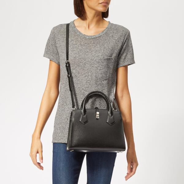 Vivienne Westwood Women s Sofia Medium Handbag - Black  Image 3 0b0c11acea668